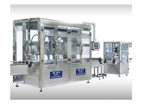 Full automatic small package we