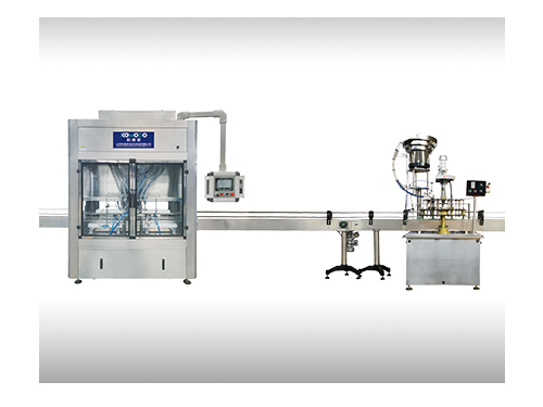 Full automatic small packing se